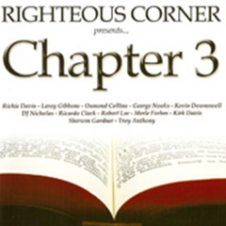 Chapter 3 – Righteous Corner