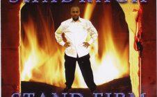 Stand Firm – Shadrach