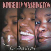 Wings of a Dove - Kimberly Palmer-Washington