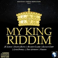 My King Riddim