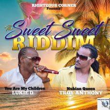 The Sweet Sweet Riddim