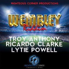 Wembley Riddim